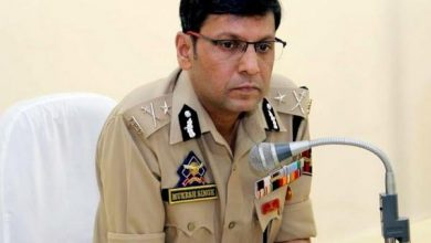 Photo of Monitor the investigation of terror related cases so that these cases are challaned in the court of law in time bound manner ; IGP Jammu
