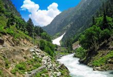 Photo of BIRTH OF A BLESSED LAND: KASHMIR