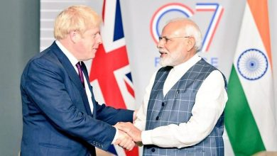 Photo of India invites UK PM for R-Day
