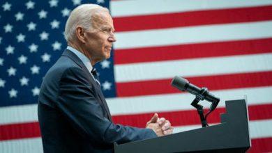 Photo of Joe Biden to take oath as 46th US President, Kamala Harris as Vice-President amid tight security today