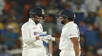 Photo of India' victory over England in Ahmedabad test sets up debate over role of turning tracks
