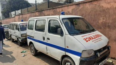 Photo of GMC urges Transport deptt, Traffic police to crack whip on illegal ambulances mafia