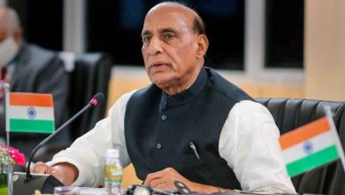 Photo of Armed forces proactive, more resolute in response: Rajnath