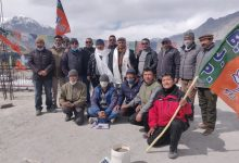 Photo of Ladakh will be a model UT soon: Ashok Kaul
