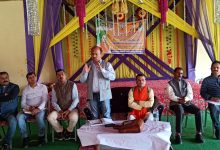 Photo of Unprecedented development highlight of Modi govt.: Dr. Manyal