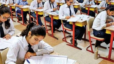 Photo of Cancel or hold online exams for 10th, 12th students: PMK