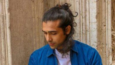 Photo of Singer Jubin Nautiyal loved shooting in Kashmir for new song