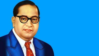 Photo of Nation pays homage to architect of Indian Constitution Dr. BR Ambedkar on his 130th birth anniversary today