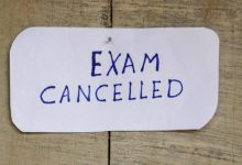 Photo of Govt cancels class 10 board exams of CBSE