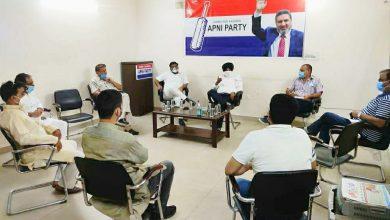 Photo of Restore Statehood before holding Assembly Polls in J&K: Manjit Singh