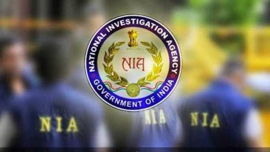 Photo of Center has handed over the investigation of drone strike at Air Force Station Jammu to the National Investigation Agency (NIA).