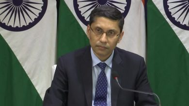 Photo of External Affairs Ministry today said overseas supply of vaccines from India would depend on vaccine availability, and domestic vaccination programme.