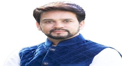 Photo of No payment of Doordarshan pending for recovery from producers of TV serials: I&B Minister Anurag Thakur