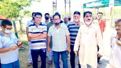 Photo of Jammu and Kashmir Apni Party – JKAP expresses gratitude for timely restoration of electricity in Jagti Township Jammu
