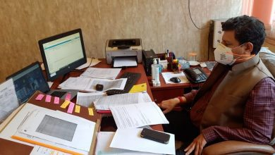 Photo of Commissioner Secretary reviews progress on Jambu Zoo Project, Khanpur Nagrota