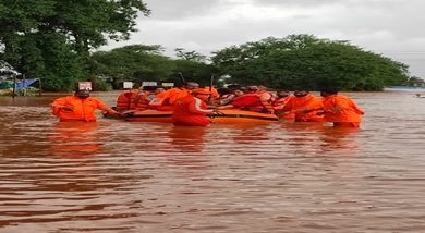 Photo of Over 1 lakh 10,000 people evacuated so far in flood-affected areas of Bihar