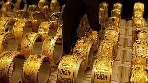 Photo of Gold prices climb around Rs 290 at Multi Commodity Exchange for August contracts