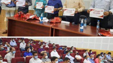 Photo of DCCRK holds seminar on Mental Health Scenario in Srinagar