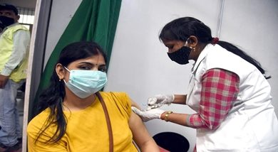 Photo of Over 42 crore 34 lakh doses of COVID vaccine administered in country so far under Nationwide Vaccination Drive