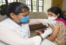 Photo of Rs 9725.15 crore spent on Covid-19 vaccination programme till now