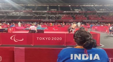 Photo of India to begin its campaign at Tokyo Paralympic Games today
