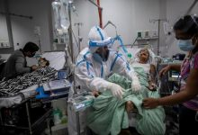 Photo of Risk of hospitalisations higher with Delta variant: UK study