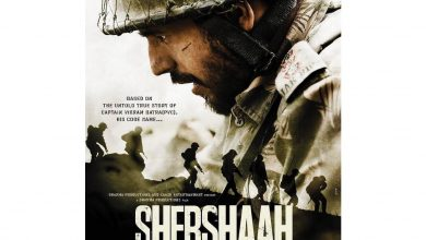 Photo of Shershaah Review – Who do you want the role model of your child be from India of nineties – Raj from DDLJ or Vikram Batra in Shershah?