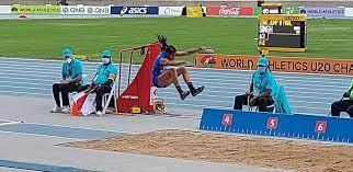 Photo of Shaili Singh wins Silver medal in Long Jump at U20 World Athletics Championships in Nairobi