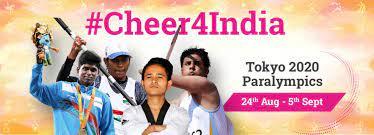 Photo of 54 athletes to represent India at Tokyo Paralympics, beginning tomorrow