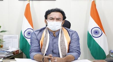 Photo of Union Minister G Kishan Reddy to review DoNER ministry schemes in Nagaland