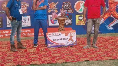 Photo of Safran CricketClub inaugurates kashmiri pandit Cricket league Championship