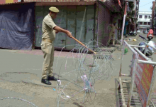 Photo of Strict Corona Curfew imposed in these areas of J&K: Details Here